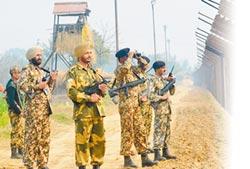 中印對峙升溫 陸部署3新裝備