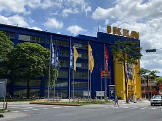 IKEA桃園店7/22熄燈 開往4倍大的青埔