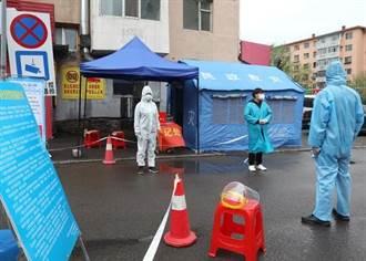 吉林疫情降至低風險 哈爾濱開放市場攤販營業
