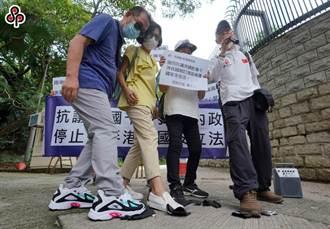 陸政協委員:立法懲治言論港獨 港法院有違憲審查權