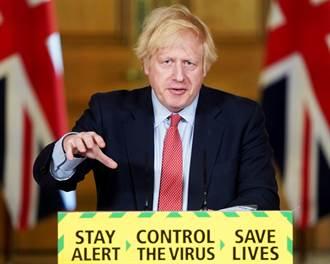 陸若強推國安法 英相投書港媒:將大修移民法 納300萬港人赴英