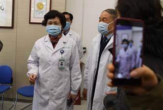 陸衛健委專家:當前武漢 城市與人都安全