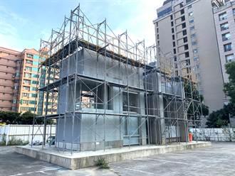 興建前先「試蓋」,福樺建設力求精工雕琢
