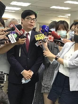 66罷韓 陳其邁:我會去投票