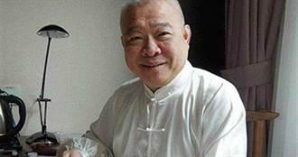 朱高正兒子之死 蔡英文總統表示哀痛