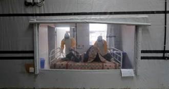 一波未平一波起!剛果新冠肺炎未止再爆伊波拉、麻疹疫情