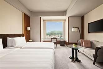 搶振興券商機 台北、台南遠東飯店幫你把錢變大