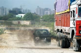 監院糾正全國84萬輛柴油車3年未定檢 環保署回應