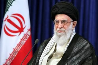 伊朗最高領導:「讓我們呼吸」也是被美國霸凌國家的心聲