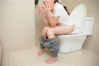 孕婦蹲廁所肛門爆痛狂流血 醫檢查驚見「嬰兒拳頭」嚇傻