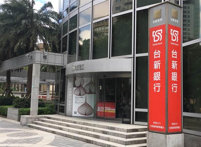 台新银行携手SHOPLINE ,协助商户数位转型 。(资料照)