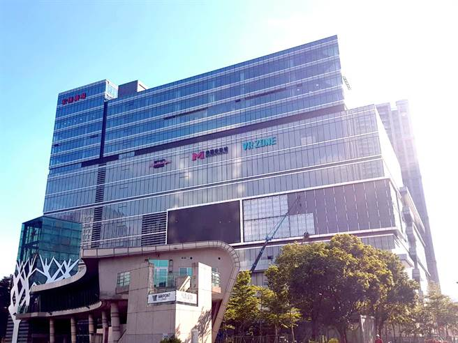 新北市最大百貨 宏匯廣場7月31日登場。(宏匯廣場提供)