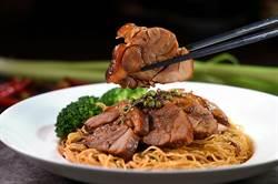 獨》型男大廚「潑辣」助香 美福飯店「辛粵菜」開賣