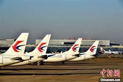 大陸下周起 有限度恢復國際客運航線