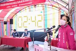 新竹縣焚化爐資BOO案投入920萬監督管理
