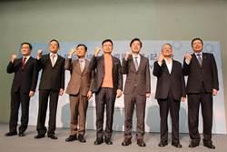 施振榮、張鴻仁發起「數位防疫產業大聯盟」
