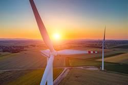 綠電基建產業能見度最高