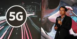 Sony Mobile總經理林志遠看好年底5G手機滲透率衝10%