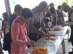 台南國際芒果節登場 南化區推祕境探索自由行採果兼觀光