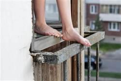 酒店女裸身墜樓 屋內養3隻貓「不希望被看不起」