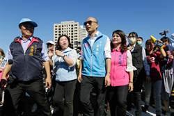 左營新莊勝利路提前貫通 韓國瑜:良心工程從未停歇