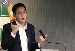 民進黨呼籲投票後 黃暐瀚斷言驚人後果