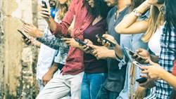 全球手機出貨量下滑逾1成 大陸只降個位數