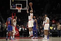 NBA》卡特再見!美媒回顧生涯最後一投
