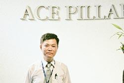 羅昇搶攻智慧工廠、智慧醫療、智慧商店
