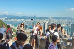 美更新香港旅遊警示 恐受監控