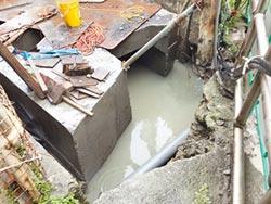 汐止北峰抽水站擴建 月底完工
