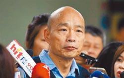 周六罷韓投票高雄天氣 氣象局解答了