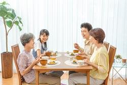 日本EVER SMILE介護食品 智宇生醫讓長輩找回用餐的熱情