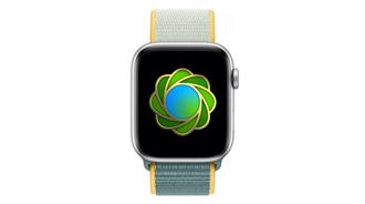 世界環境日Apple Watch發起活動挑戰 6月5日一日限定