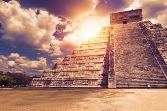 失落千年 最古老瑪雅遺址墨西哥現蹤