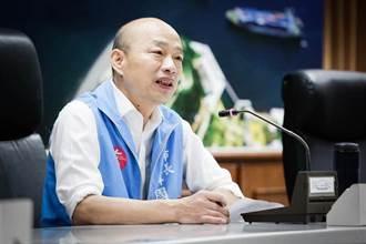 六四31周年 韓國瑜:不該用暴力 鎮壓年輕人的生命