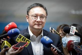 黃捷批韓「消費死去友人」 鄭照新怒了:對議長不尊敬 還刁難活動