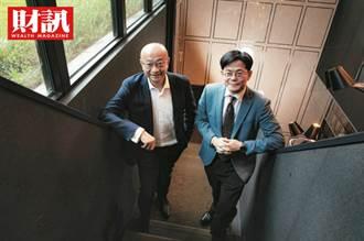 國聯老夥伴 聯手打造餐旅新視野 兩個大男孩戒不掉的飯店癮