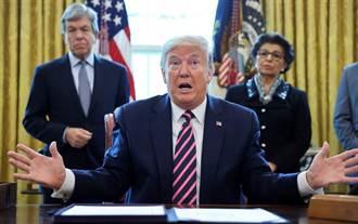 美國總統年度體檢報告出爐   川普有一項超標