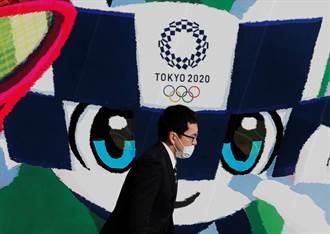 日媒:日本東奧前啟動全民接種新冠疫苗