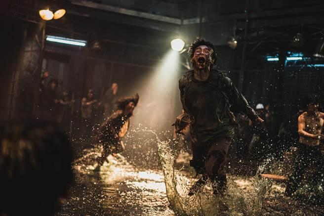 《屍速列車:感染半島》正式入選第73屆坎城影展。(車庫提供)