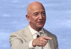 打敗新冠肺炎 美富豪財產大增近17兆