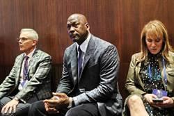 NBA》喬丹反對花俏賽制 席爾佛認同