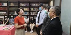 優秀科長病故 台北地院追頒服務獎章