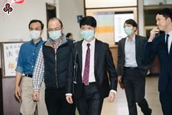 檢察官辦曲棍球案遭監委彈劾 職務法庭30日宣判