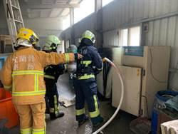 校園驚傳爆炸聲  宜蘭大學實驗器材爆炸幸未釀災