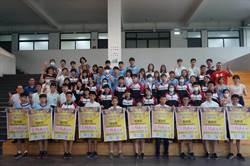 國中會考放榜 黎明中學10生5A++破校史紀錄