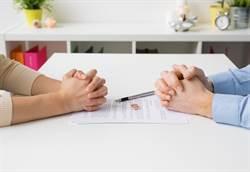 台每日149對夫妻離婚 反映現代婚姻真難!