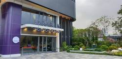 凱撒飯店連鎖插旗東台灣 林鴻道:圓了我的夢!