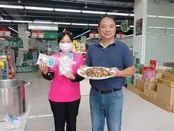 澎湖漁會跨海出擊 海鮮直送台南10農會超市